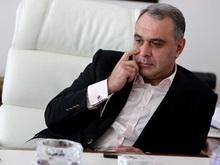 Жвания: Ющенко выглядит занудой, а Тимошенко может стать Президентом