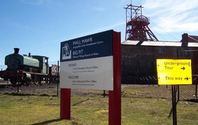 В Великобритании закрылась последняя угольная шахта