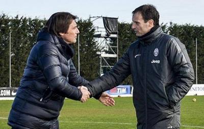 В списке кандидатов на пост тренера Челси два итальянца
