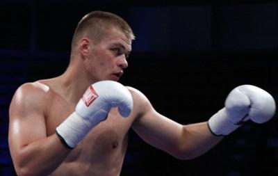 Украинец Глазков за бой с Мартином получит более 800 тысяч