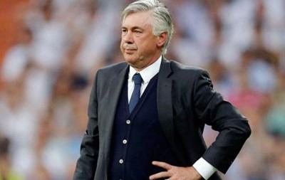 Анчелотти хотел вернуться в Реал, но получил отказ
