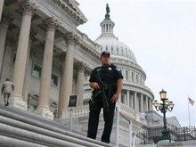 Американец припарковал возле Капитолия машину с взрывчаткой