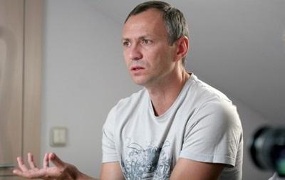 Григорий Суркис: Я очень хотел бы, чтобы Головко был успешен