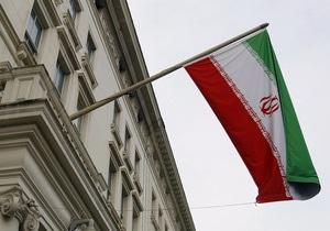 США заявили о введении санкций против четырех компаний Ирана