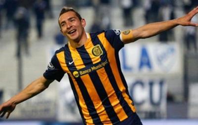 Нападающий Динамо хочет остаться в Аргентине