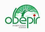 Клиника «Обериг» признана одним из лучших медицинских учреждений Украины