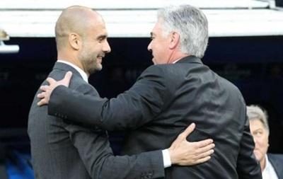 Руководство Баварии объявило, что Анчелотти станет новым тренером команды