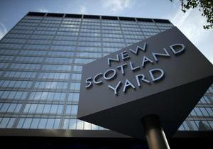 Скандал в Скотланд-Ярде:  Полиция извинилась за использование данных умерших детей