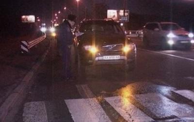 По факту ДТП с участием авто Омельченко открыли дело