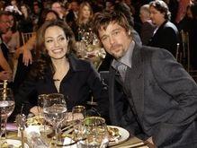 СМИ: Анджелина Джоли ожидает рождения близнецов