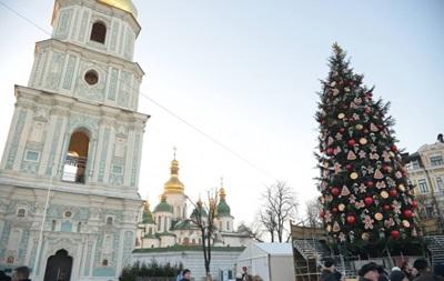 Аномальное тепло в Киеве бьет 100-летние рекорды