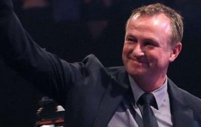 Наставник Северной Ирландии – тренер года в Великобритании