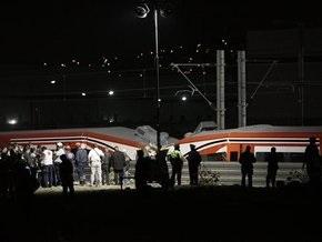 В Мексике столкнулись два поезда