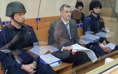 Планировавшему взорвать Сейм поляку дали 13 лет тюрьмы
