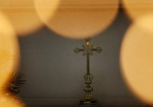 Архиепископ РПЦ предложил сослаться на Бога в рекламе воды
