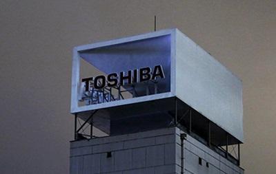 Toshiba продает завод в Индонезии и сокращает сотрудников