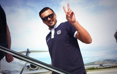 Клуб первой украинской лиги ведет переговоры с Милевским