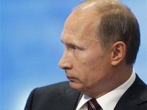 Путин подтвердил, что собирался подвесить Саакашвили  за одно место