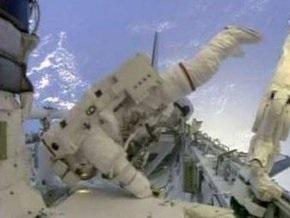 Астронавты NASA смазали механическую руку-манипулятор модуля Кибо