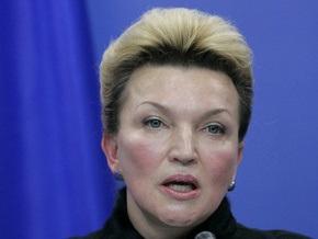 Ющенко не рассматривает свой проект Конституции как окончательный - Богатырева