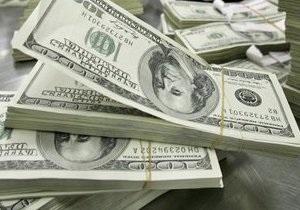 Курсы наличной валюты: Доллар держится у отметки в 8,17 грн