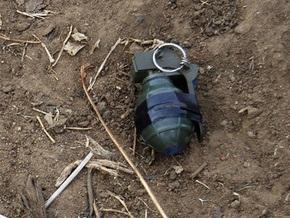 В России преступник с гранатой захватил отделение банка