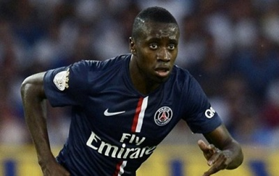 Матюиди - лучший футболист Франции по версии France Football