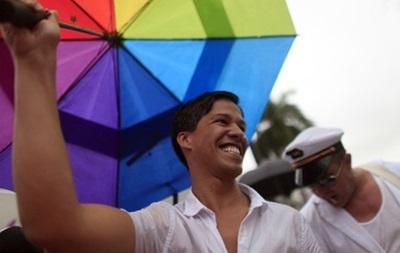 В Греции гомосексуалистам разрешили заключать договор о сожительстве