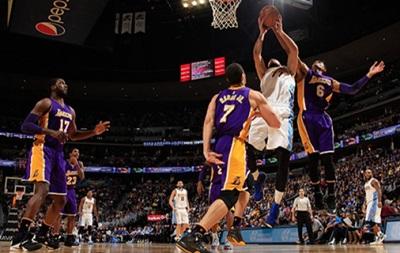 НБА: Детройт сильніший за Маямі, невдача Далласа