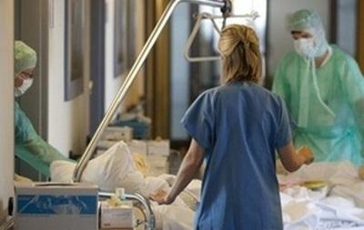 В Одессе у 19 больных обнаружили свиной грипп