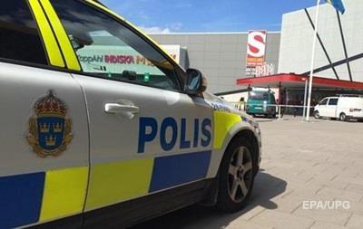 В ресторане Стокгольма прогремел взрыв
