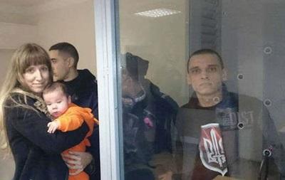 В Киеве суд оправдал активиста Правого сектора