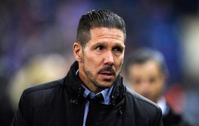 Главный тренер Атлетико может перебраться в Челси – СМИ