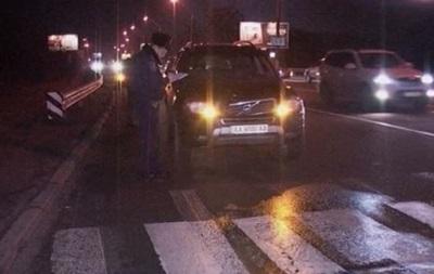 ДТП с участием авто Омельченко: потерпевшая умерла