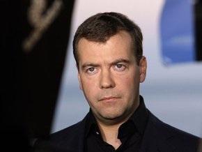 Эксперты уверены, что обращение Медведева повысит рейтинг Ющенко
