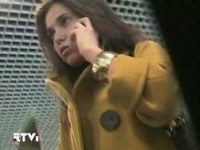 Журналистка Морарь вернулась в Кишинев после трех суток ожидания в Домодедово