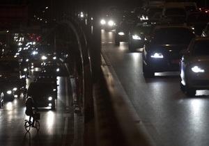 Стоимость ОСАГО - Страхование авто - В Украине могут ужесточиться правила на рынке ОСАГО - Ъ