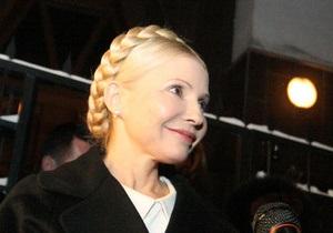 Бютовец: Допрос Тимошенко может длиться еще 3-4 часа (обновлено)