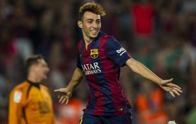 Четыре игрока Барселоны могут покинуть клуб этой зимой
