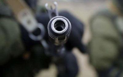 В Запорожской области застрелился военный после ссоры с женой