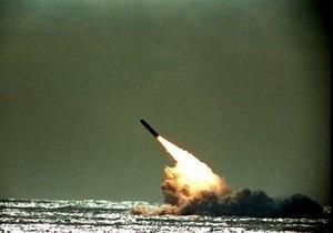 Следующий пуск Булавы будет произведен с новейшей атомной подлодки