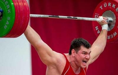 Российский чемпион мира по тяжелой атлетике пойман на допинге