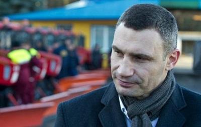 Киев закупил белорусские трактора для уборки снега