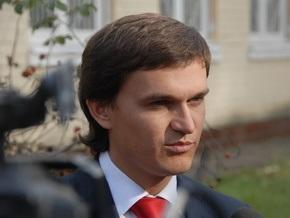 Писаренко отозвал законопроект о запрете голосовать против всех
