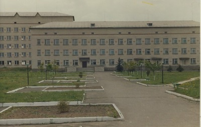 На Волыни бастует больница