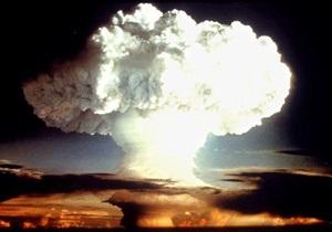 СМИ: Франция в 1960-х годах испытывала ядерное оружие на солдатах