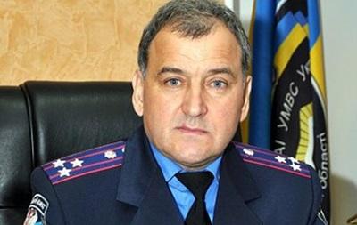 Экс-главу полтавской ГАИ объявили в розыск