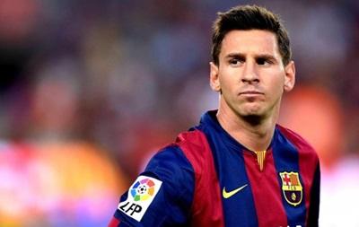 Marca назвала Месси лучшим футболистом года, Роналду - восьмой