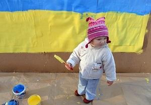 Медики: Пенсионная реформа может снизить рождаемость в Украине
