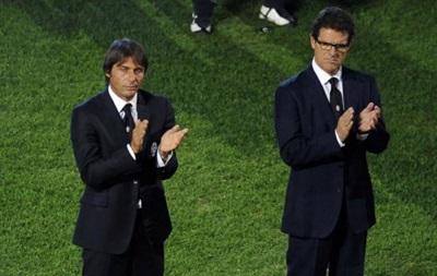 Реал рассматривает кандидатуры двух итальянских тренеров